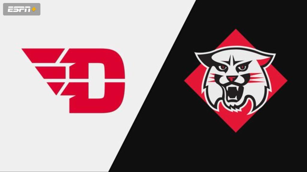 Dayton vs. Davidson (Game 5) (Baseball)