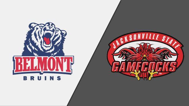 Belmont vs. Jacksonville State (Baseball)