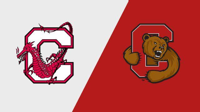 SUNY Cortland vs. Cornell (W Gymnastics)