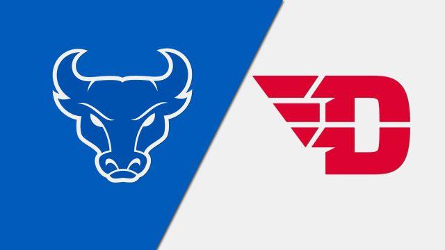 Buffalo vs. Dayton (W Basketball)