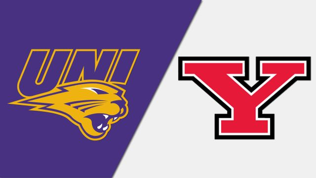 Northern Iowa vs. Youngstown State (Football)