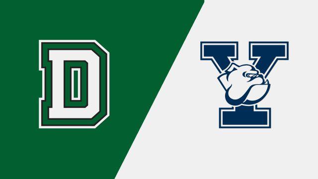 Dartmouth vs. Yale (W Basketball)