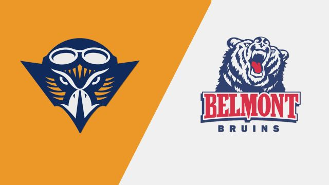 UT Martin vs. Belmont (M Basketball)