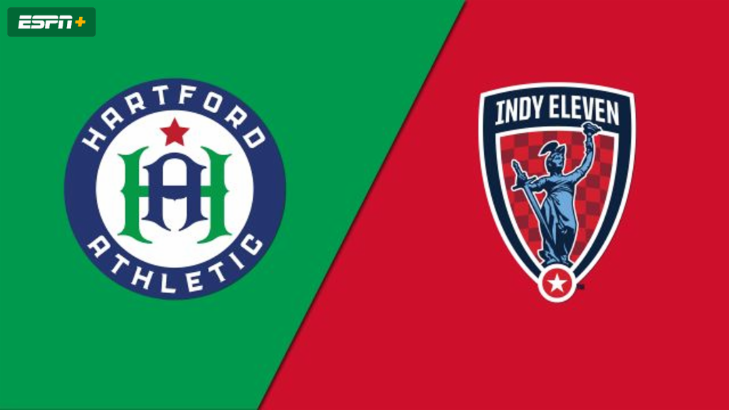 Hartford Athletic vs. Indy Eleven (USL Championship)