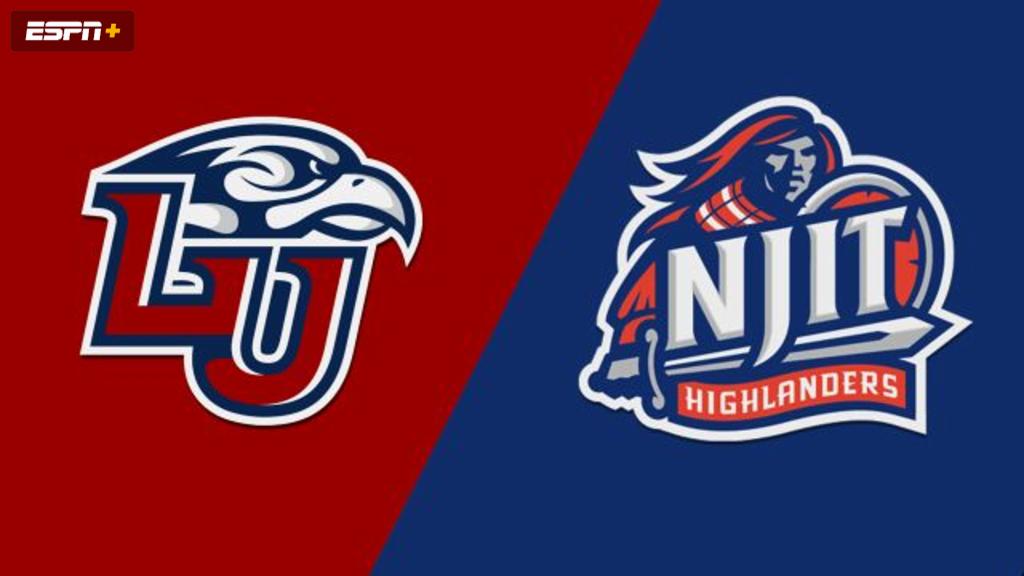 Liberty vs. NJIT (M Basketball)