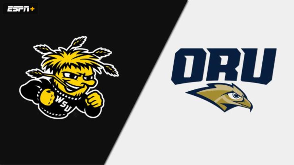 Wichita State vs. Oral Roberts (Baseball)