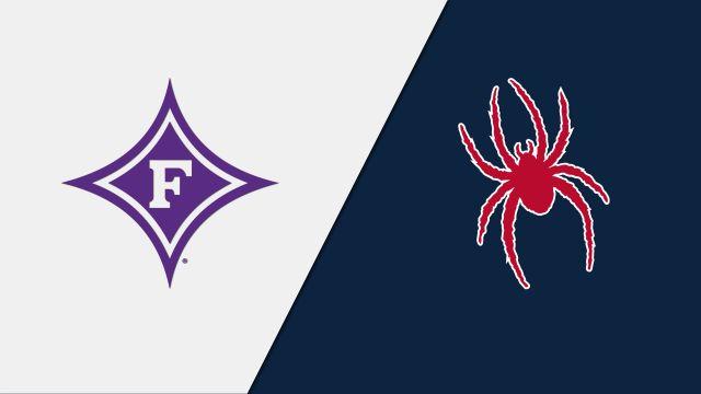 Furman vs. Richmond (M Lacrosse)