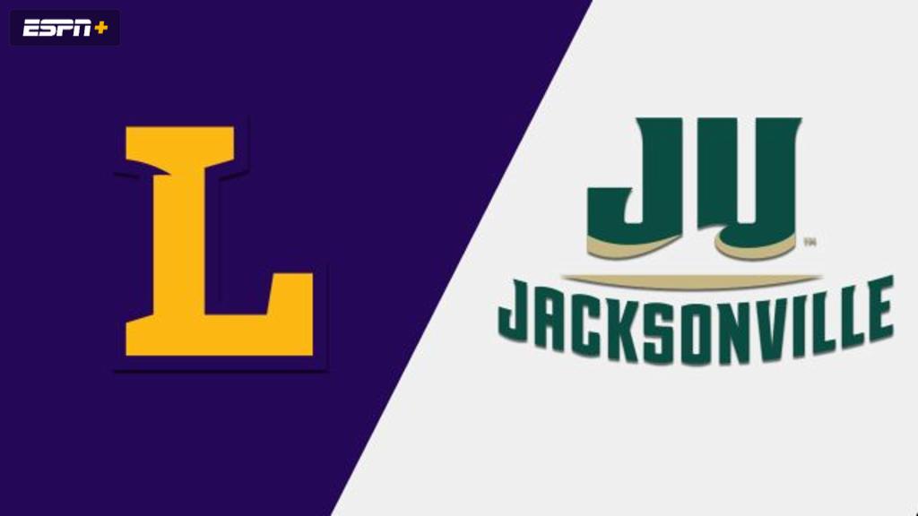 Lipscomb vs. Jacksonville (M Basketball)