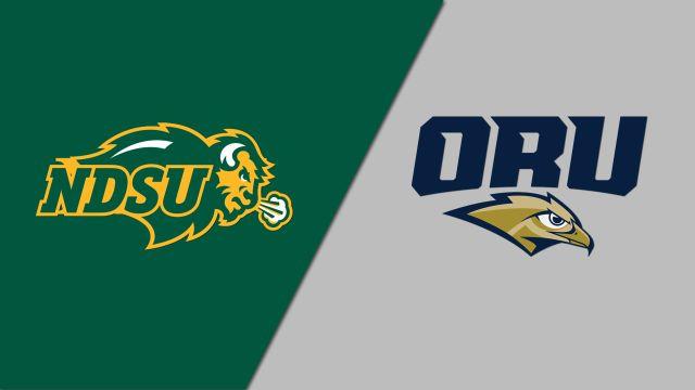 North Dakota State vs. Oral Roberts (Baseball)