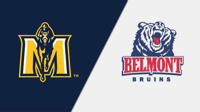 Murray State vs. Belmont (Baseball)