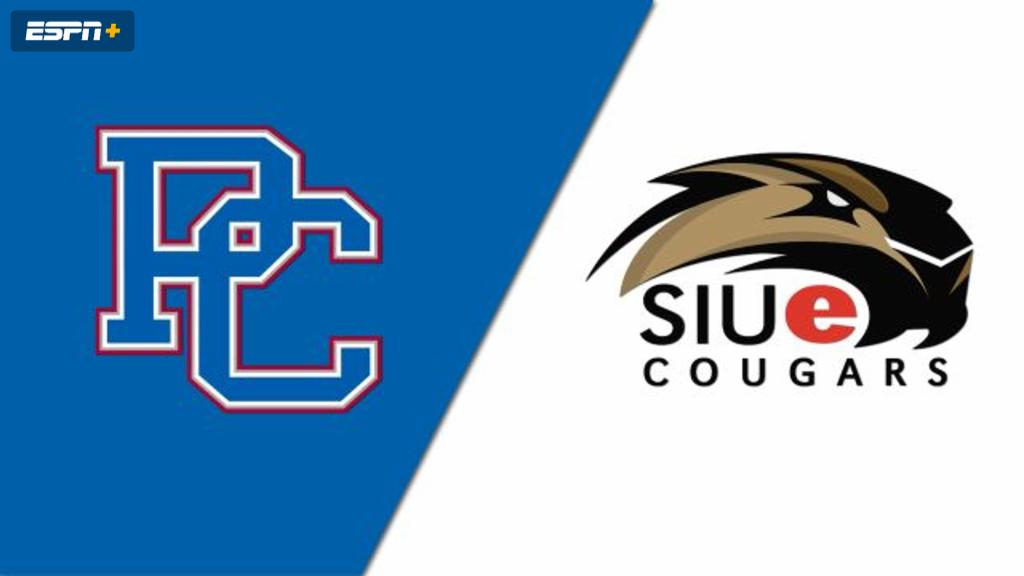Presbyterian vs. SIU-Edwardsville (W Volleyball)