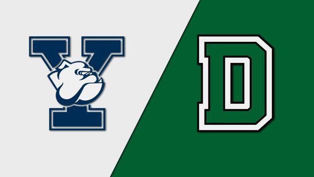 Yale vs. Dartmouth (M Soccer)
