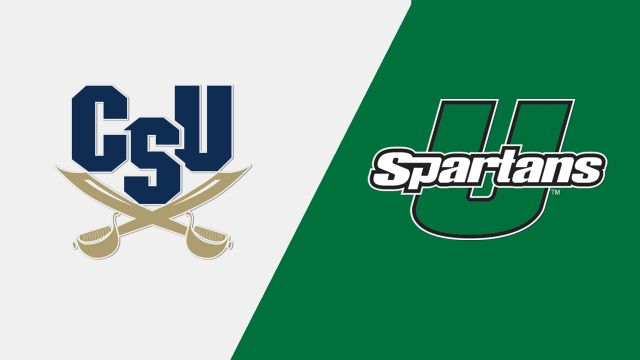 Charleston Southern vs. USC Upstate (M Basketball)