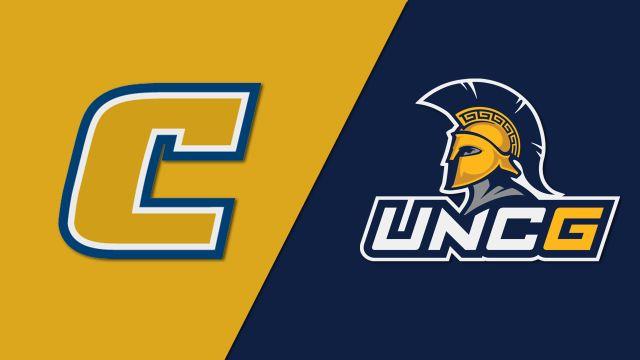 Chattanooga vs. UNC Greensboro (W Soccer)