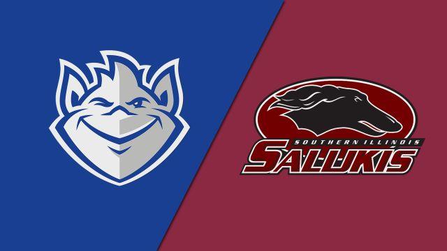 Saint Louis vs. Southern Illinois (M Basketball)