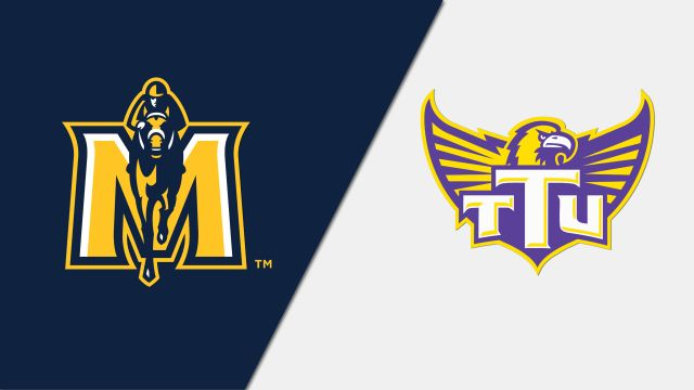Murray State vs. Tennessee Tech (Baseball)