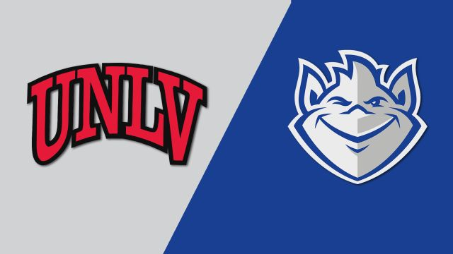 UNLV vs. Saint Louis (W Volleyball)