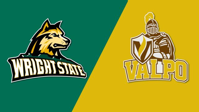 Wright State vs. Valparaiso (W Volleyball)