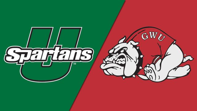 USC Upstate vs. Gardner-Webb (Semifinals) (W Soccer)
