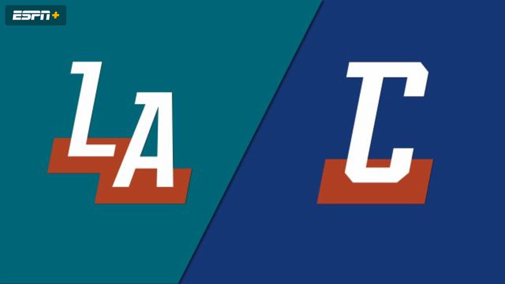 Mexico City, Mexico vs. Polk City, IA