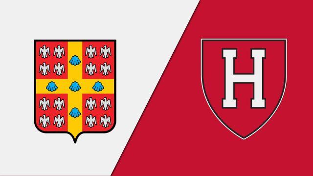 Laval vs. Harvard (M Volleyball)