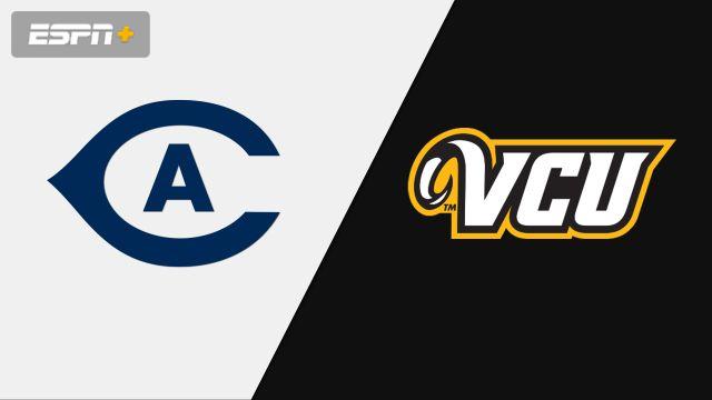 UC Davis vs. VCU
