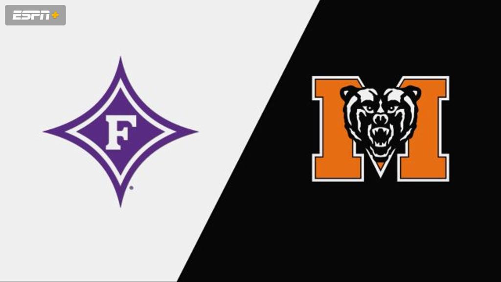 Furman vs. Mercer (Championship) (SoCon Women's Basketball Championship)
