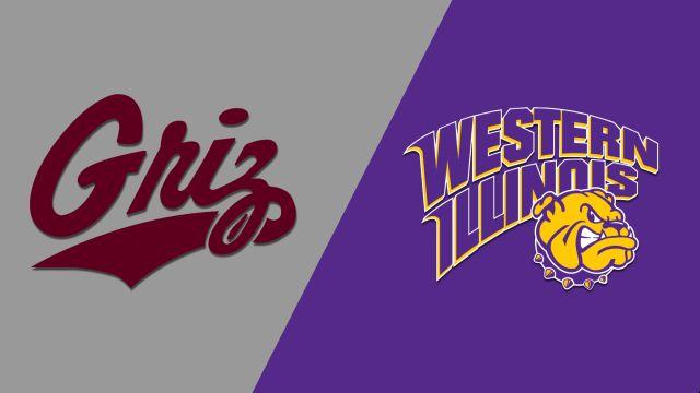 Montana vs. Western Illinois (Football)