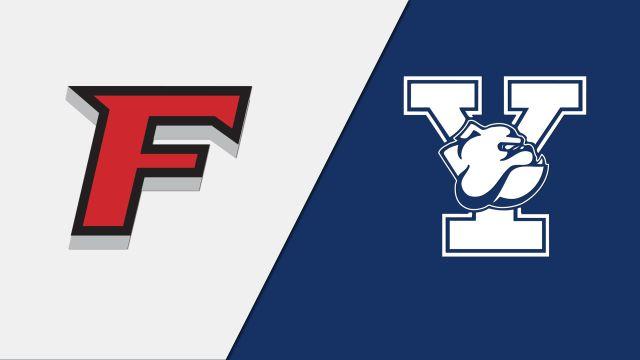 Fairfield vs. Yale (Softball)