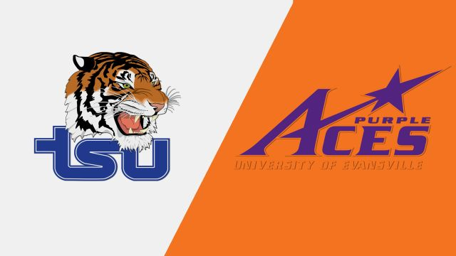 Tennessee State vs. Evansville