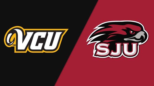 VCU vs. Saint Joseph's (Field Hockey)