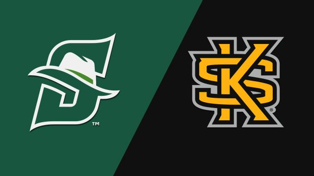 Stetson vs. Kennesaw State (M Basketball)