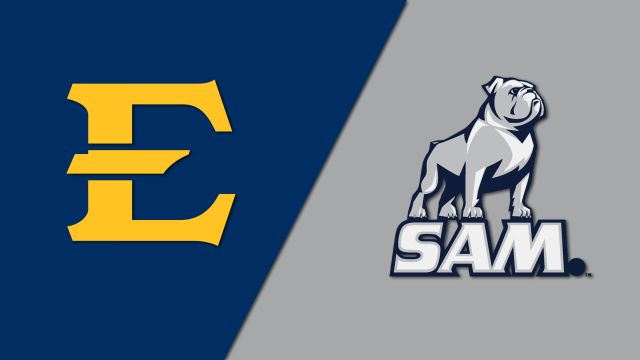 East Tennessee State vs. Samford (W Soccer)