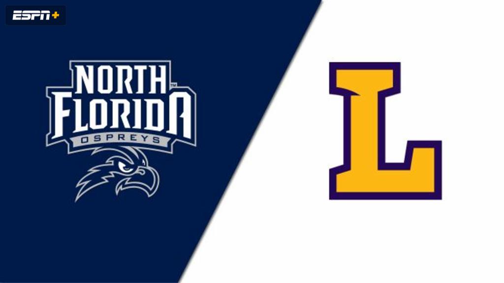North Florida vs. Lipscomb (Championship) (ASUN Softball Championship)