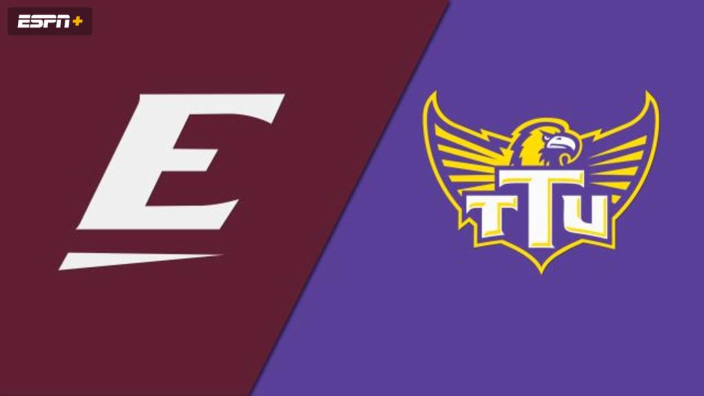 Eastern Kentucky vs. Tennessee Tech (M Basketball)