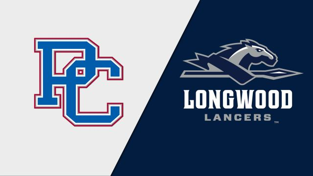 Presbyterian vs. Longwood (Baseball)