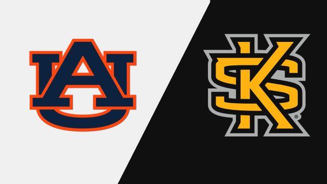 Auburn vs. Kennesaw State (W Volleyball)