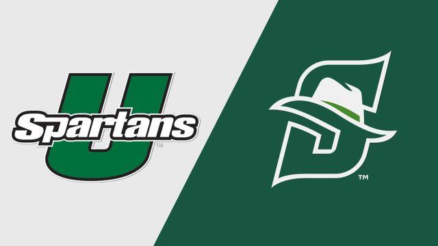 USC Upstate vs. #17 Stetson (Baseball)