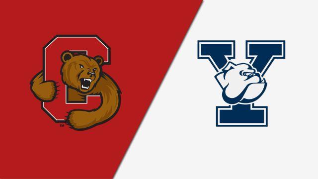 Cornell vs. Yale (W Basketball)