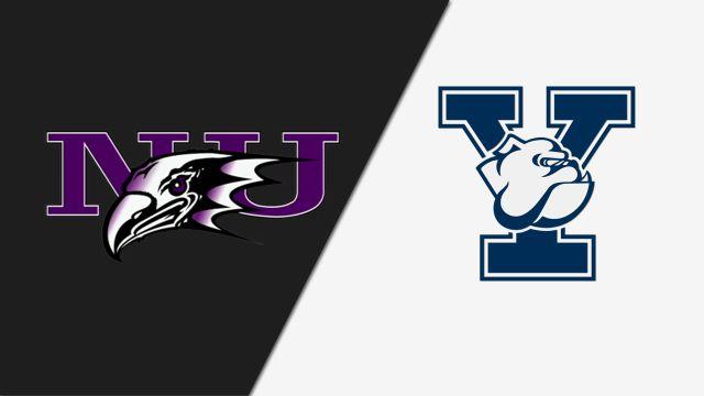 Niagara vs. Yale (W Lacrosse)