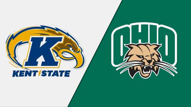 Kent State vs. Ohio (Wrestling)