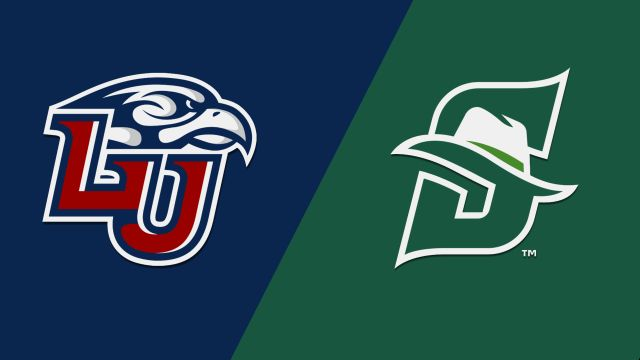 Liberty vs. Stetson (W Basketball)