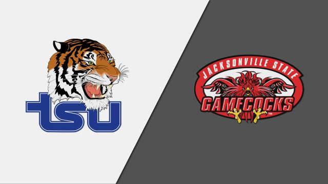 Tennessee State vs. Jacksonville State (W Basketball)