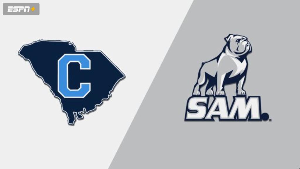The Citadel vs. Samford (Football)