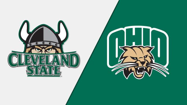 Cleveland State vs. Ohio (W Basketball)