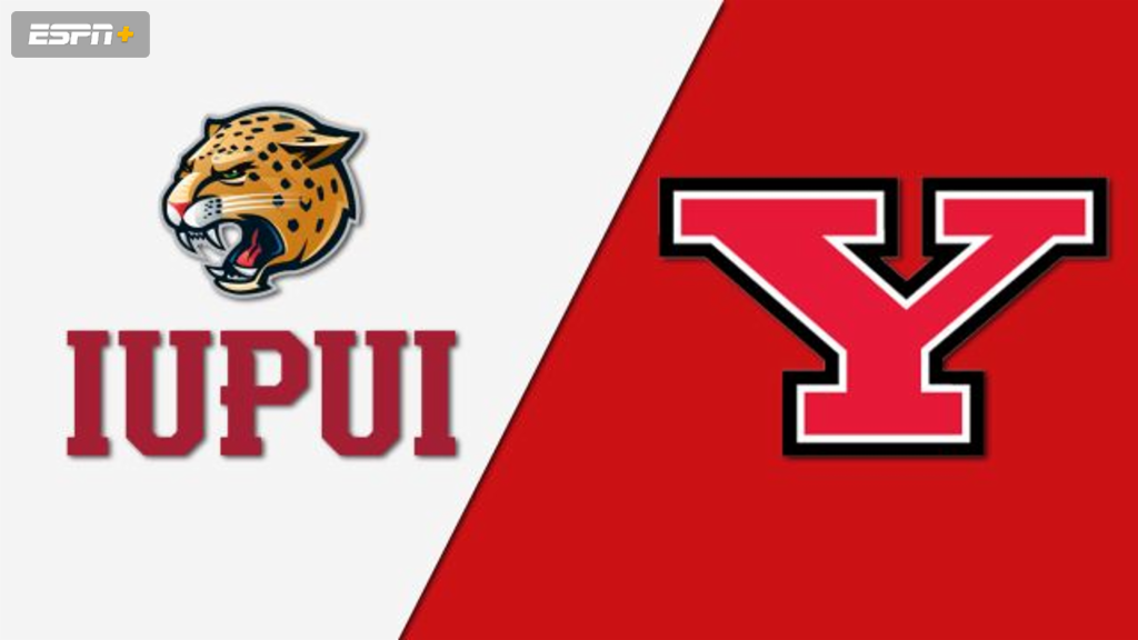 IUPUI vs. Youngstown State (W Volleyball)