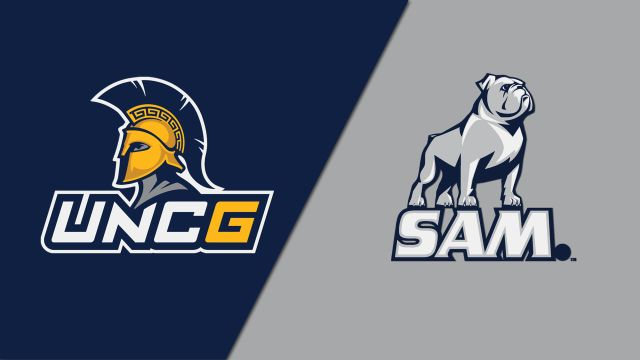 UNC Greensboro vs. Samford (Baseball)