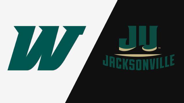 Webber International vs. Jacksonville (W Basketball)