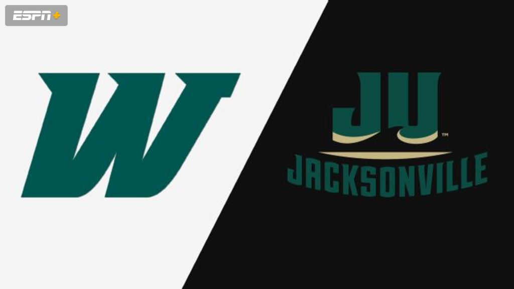 Webber International vs. Jacksonville (W Basketball)