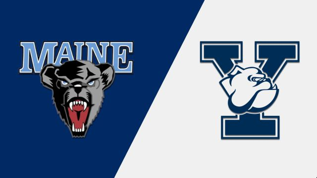 Maine vs. Yale